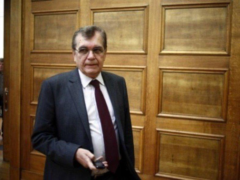 Κορωνοϊός: Στην εντατική νοσηλεύεται ο πρώην Υπουργός Δημήτρης Κρεμαστινός