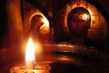 Επιχείρηση Πάσχα : e-Ανάσταση σε ζωντανή μετάδοση και ανά ναό