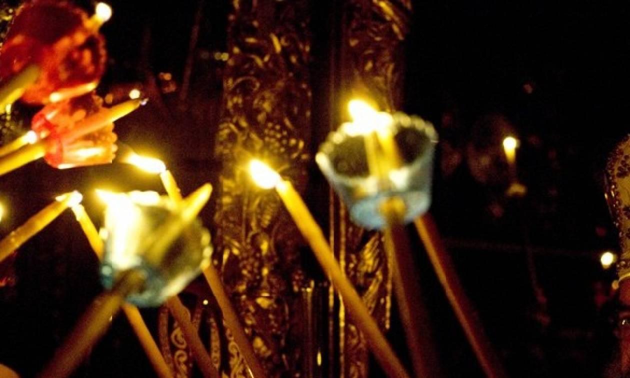 Θέρμο: Διαδικτυακή μετάδοση των Ιερών Ακολουθιών της Μ. Εβδομάδας από τον Ναό Κοιμήσεως Θεοτόκου