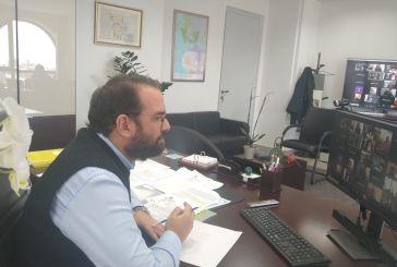 Κρίσιμο για την Αιτωλοακαρνανία: η Περιφέρεια υπέρ του υφισταμένου καθεστώτος στην εξαγωγή της ελιάς Καλαμών