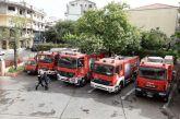 Αρνητικά τα rapid test στην Πυροσβεστική Υπηρεσία Αγρινίου