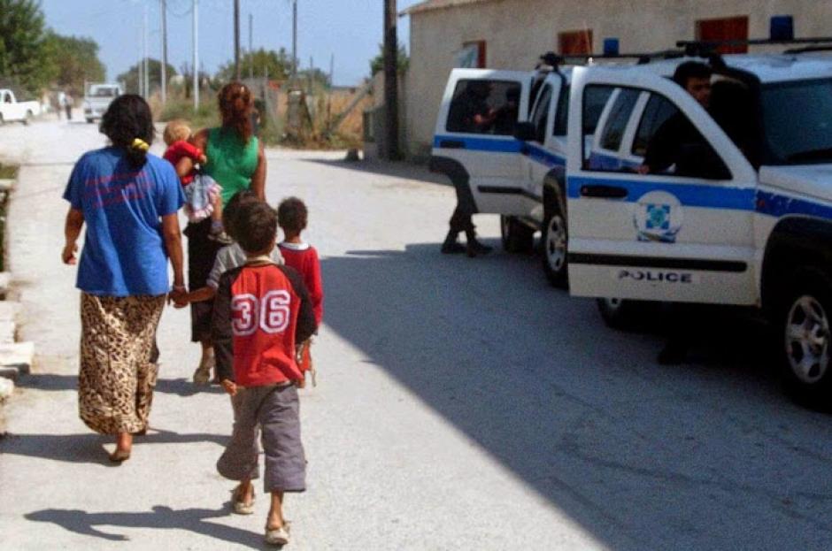 Ανησυχία στα Ταμπακαριά Μεσολογγίου από την συγκέντρωση και ξένων Ρομά για μια κηδεία