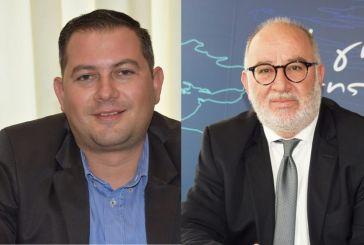 Για πρώτη φορά Πρόγραμμα Δολωματικής Δακοκτονίας τριετούς διάρκειας στην Περιφέρεια Δυτικής Ελλάδας