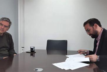 Νέο έργο συντήρησης στο επαρχιακό οδικό δίκτυο της Αιτωλοακαρνανίας