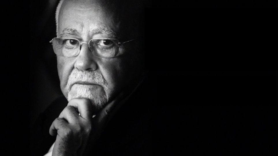 Πέθανε από κορωνοϊό ο πρόεδρος της Βιοϊατρικής, Ευάγγελος Σπανός