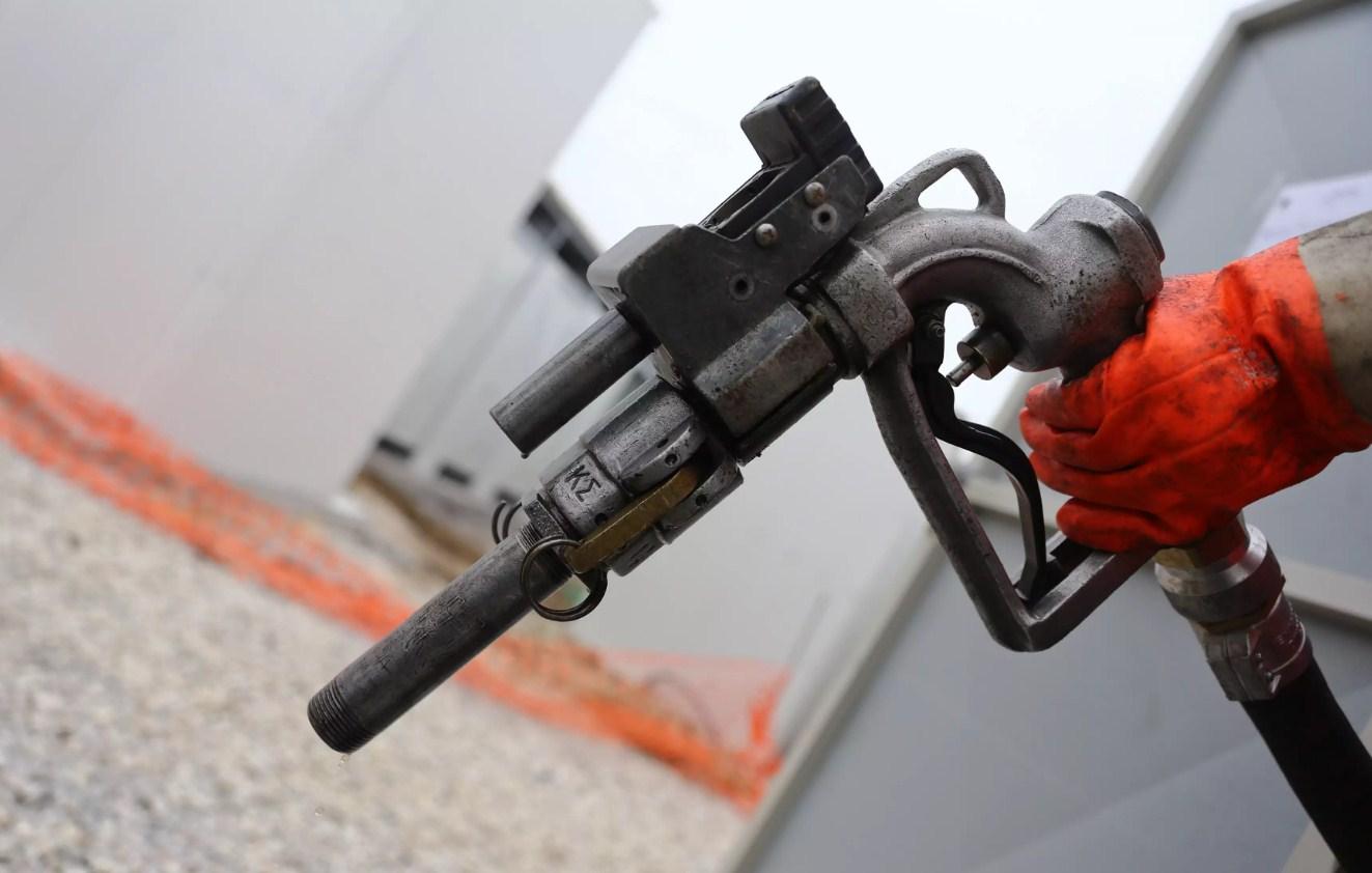 Πετρέλαιο θέρμανσης: Παράταση στη διάθεσή του μέχρι 15 Μαΐου και επίσημα