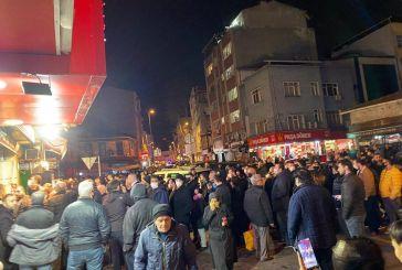Κορονοϊός : Το απόλυτο χάος στην Τουρκία μετά το αιφνίδιο lockdown