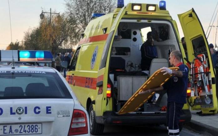 Λάρισα: Εξάχρονο αγοράκι παρασύρθηκε από αυτοκίνητο