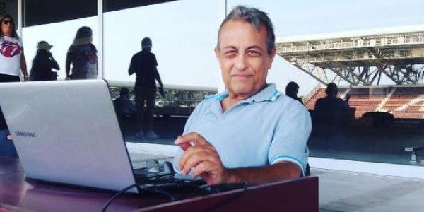 Πέθανε ο δημοσιογράφος Ακης Τσόπελας