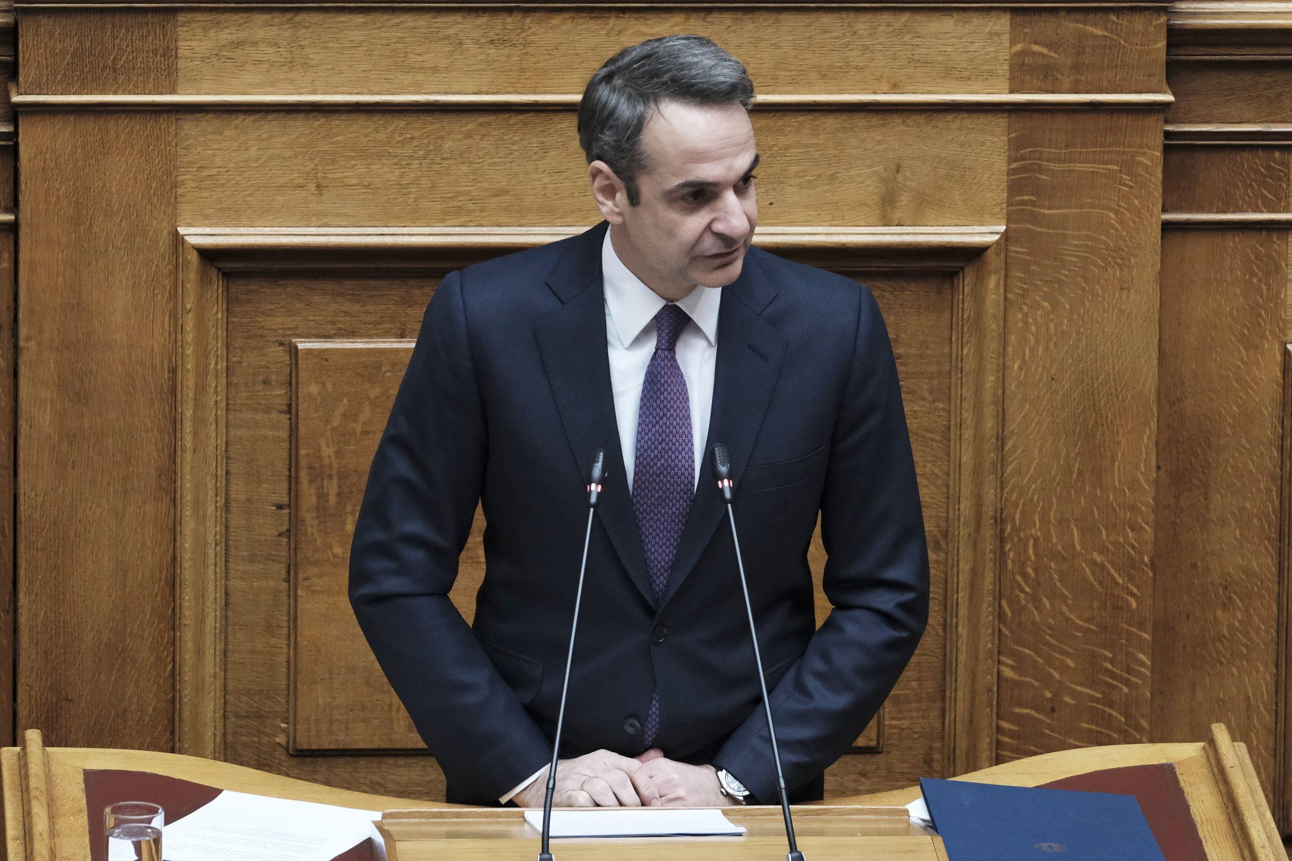 Νέα μέτρα για πρώτη κατοικία, 800 ευρώ και στήριξη επιχειρήσεων