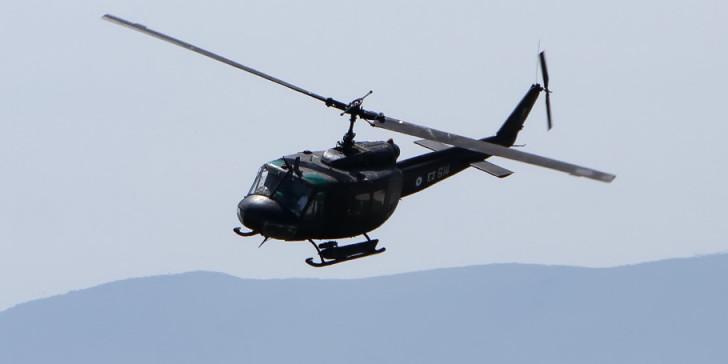 Τραγωδία στο Ιόνιο: Συνετρίβη ελικόπτερο του ΝΑΤΟ με 6 επιβαίνοντες -ένας νεκρός και πέντε αγνοούμενοι