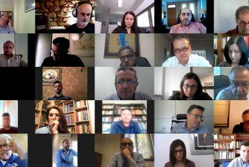 ΣΥΡΙΖΑ Αιτωλοακαρνανίας: τηλεδιάσκεψη με χρήσιμα συμπεράσματα  για τον τουρισμό