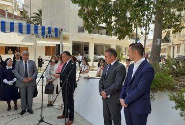 """ΠΕΑΕΑ-ΔΣΕ κατά δήμου Αγρινίου για την ομιλία στο μνημόσυνο των 120: """"χάλκευσε την ιστορία και την αλήθεια"""""""