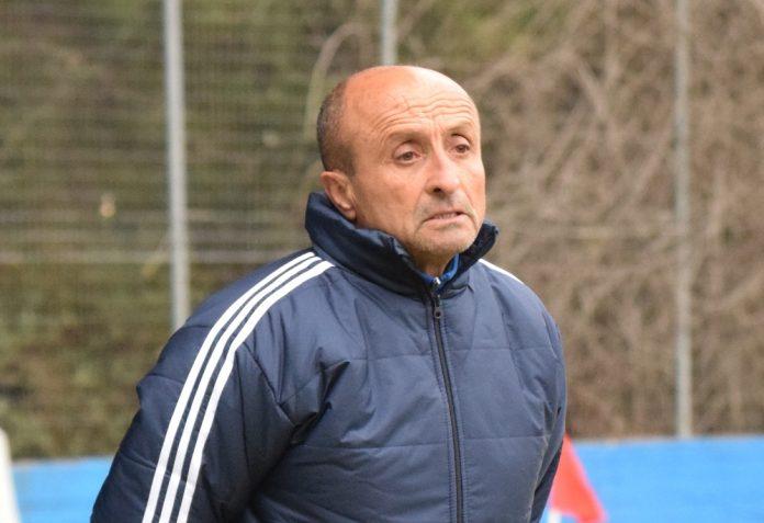 Έφυγε από την ζωή ο πρώην προπονητής του Ναυπακτιακού Αστέρα Παντελής Παπαδιώτης