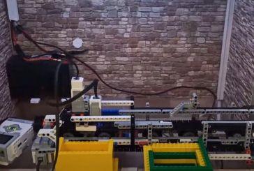 Δράση του 2ου ΕΠΑΛ Αγρινίου: «Ρομποτική και Κλιματική Αλλαγή – Εφαρμογές στην Αγροτική Παραγωγή»