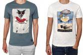 Ανδρικά μαγιό και κοντομάνικα μπλουζάκια 2020– Θα πρωτοστατήσουν στην βαλίτσα των διακοπών σας