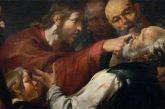 """""""Ο Χριστός θεραπεύει"""""""