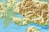 Σεισμός 3,2 ρίχτερ με επίκεντρο στην περιοχή του Θέρμου