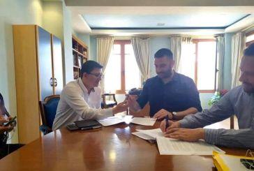 Ένα βήμα για την αποκατάσταση των προβλημάτων του αποχετευτικου δικτύου του Αστακού