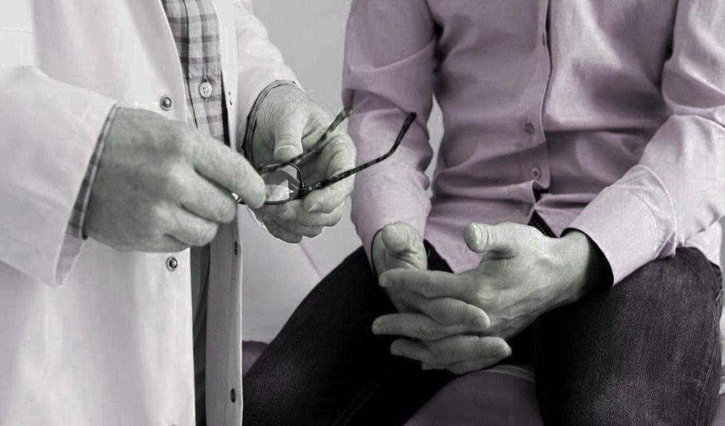 Ανδρολογικές παθήσεις που πλήττουν ολοένα και περισσότερους άνδρες
