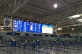Μειωμένη κίνηση στο «Ελ. Βενιζέλος» την πρώτη μέρα των πτήσεων στα νησιά