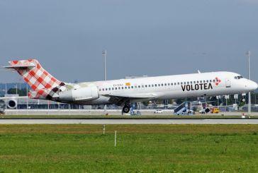 Νέες ακυρώσεις πτήσεων προς το αεροδρόμιο του Ακτίου