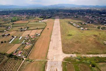 Το λησμονημένο αεροδρόμιο του Αγρινίου