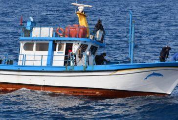 Επαγγελματικός Αλιευτικός Σύλλογος Ξηρομέρου: Ζητά μη δραστηριοποίηση αλιέων σε Κάλαμο-Καστό