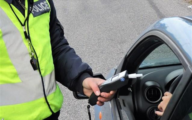 Δύο νέες συλλήψεις μεθυσμένων οδηγών σε Αγρίνιο και Αιτωλικό