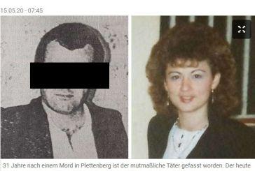 Το φονικό στο Πλέτενμπεργκ και η σύλληψη στην Αμφιλοχία- μια συγκλονιστική υπόθεση