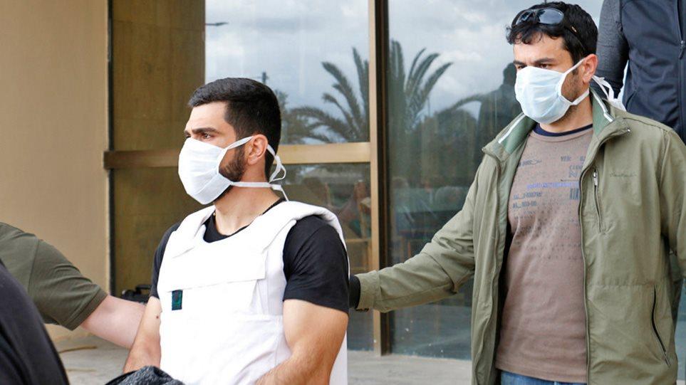 Φονικό στα Ανώγεια: Τι υποστήριξε στην απολογία του ο 29χρονος γιος του Καλομοίρη