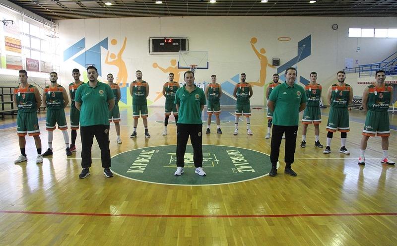 Ικανοποίηση στον ΑΟ Αγρινίου για την παρθενική συμμετοχή στην Α2 μπάσκετ