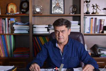 Δήμαρχος Ακτίου -Βόνιτσας: το δημοτικό συμβούλιο Λευκάδας να καταδικάσει τη συμπεριφορά του κ. Σκιαδαρέση