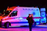 Διασωληνωμένη στο Νοσοκομείο Ρίου γυναίκα που χτύπησε στο κεφάλι της πέφτοντας από σκάλες στο Αγρίνιο