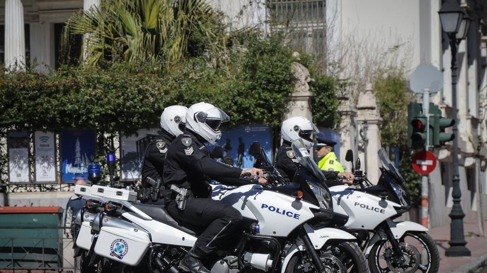 Αστυνομικοί ζητούν την αναγνώριση του επαγγέλματός τους ως ανθυγιεινού