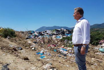 """Ικανοποίηση Καββαδά: """"νόμος η διαδημοτική συνεργασία Λευκάδας – Ακτίου Βόνιτσας"""""""