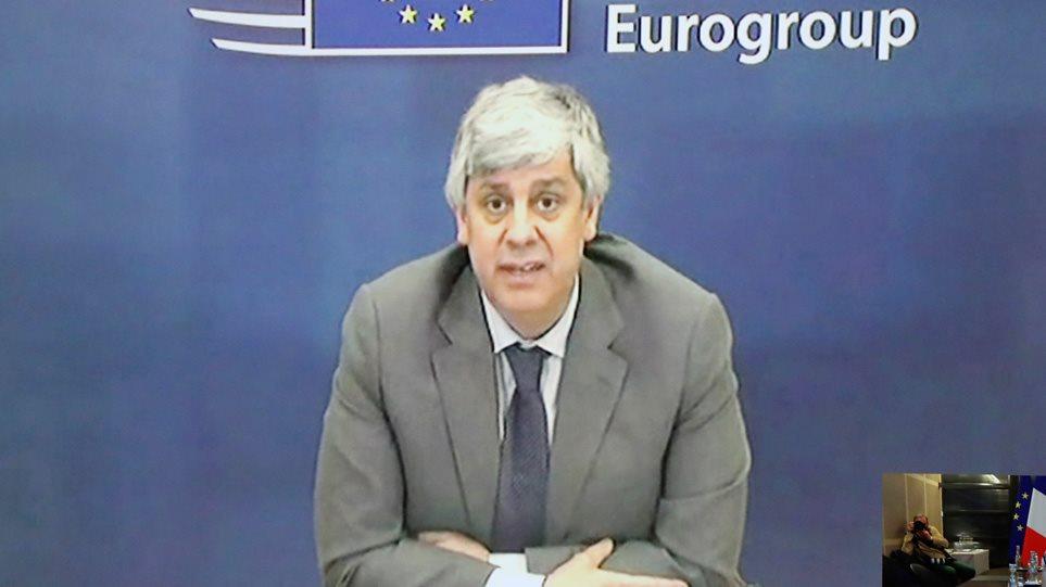 Eurogroup: Δάνεια χωρίς Μνημόνιο στις χώρες που πλήττονται από τον κορωνοϊό
