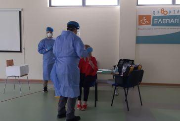 Αγρίνιο: μετά την ΕΛΕΠΑΠ σειρά παίρνει το γηροκομείο για τα τεστ για τον κορωνοϊό