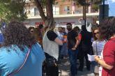 Βόνιτσα: Κινητοποίηση δασκάλων κατά του πολυνομοσχεδίου για την Παιδεία