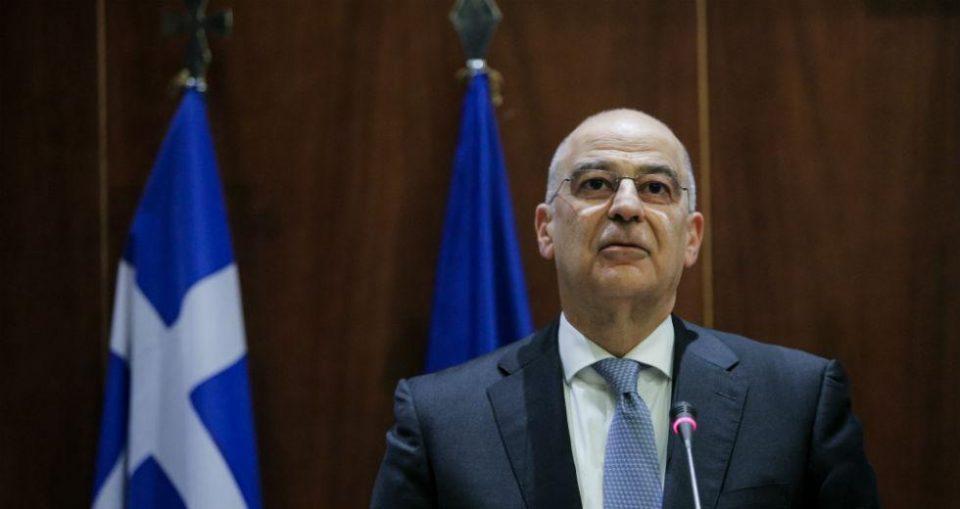 Στο Ισραήλ αύριο Πέμπτη ο Δένδιας – Συνάντηση με Νετανιάχου για την τουρκική προκλητικότητα