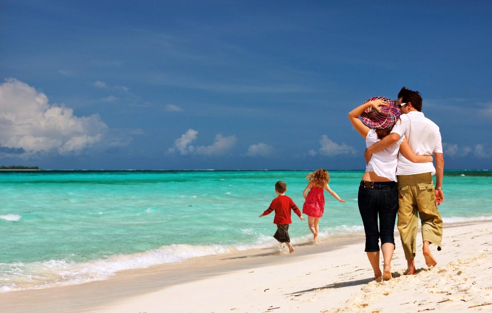 Κοινωνικός τουρισμός: Πώς θα πάρετε voucher 30 ευρώ την ημέρα