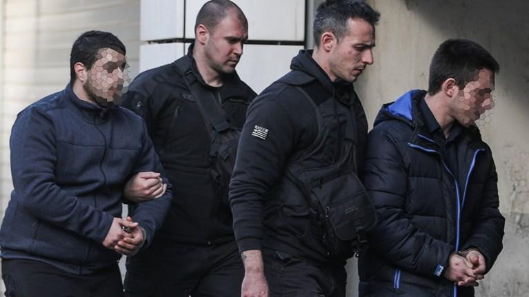 Δίκη Τοπαλούδη: Ομόφωνα ένοχοι οι δυο κατηγορούμενοι για ανθρωποκτονία από πρόθεση και ομαδικό βιασμό