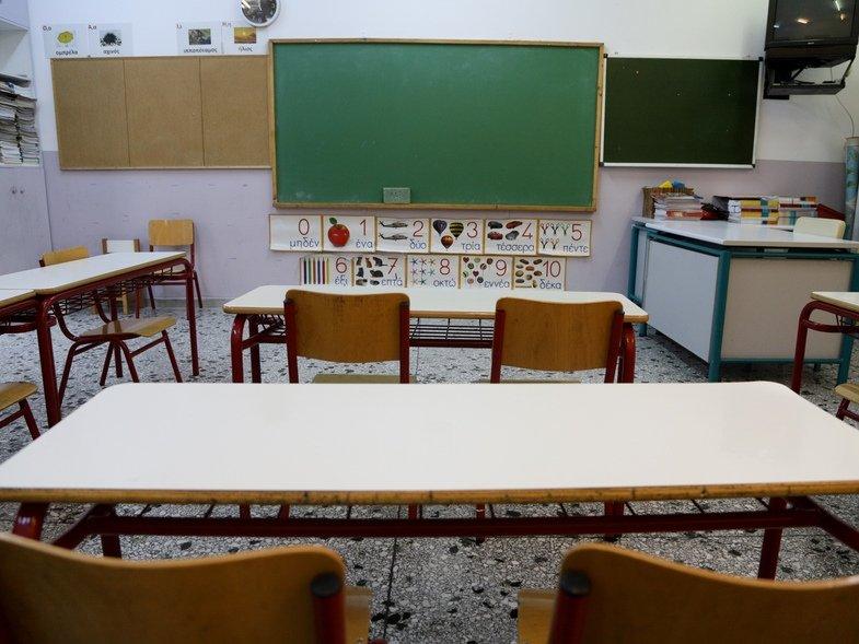 Κορωνοϊός: Κρούσμα σε σχολείο στην Πάτρα – Θετικός μαθητής της πρώτης δημοτικού