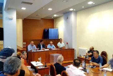 Δήμος Ξηρομέρου: Έκτακτη συνεδρίαση δια περιφοράς το Σάββατο