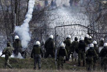 Οχυρώνεται ο Εβρος: Φράχτης με λεπιδοφόρο συρματόπλεγμα και 400 νέοι συνοριοφύλακες