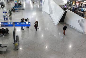 Υποχρεωτική προληπτική καραντίνα για τους επιβάτες πτήσεων εξωτερικού -Σε δύο φάσεις