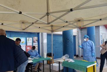Τεστ απο την Κινητή Ομάδα: αλώβητο από κρούσματα κορωνοϊού το Αγρίνιο