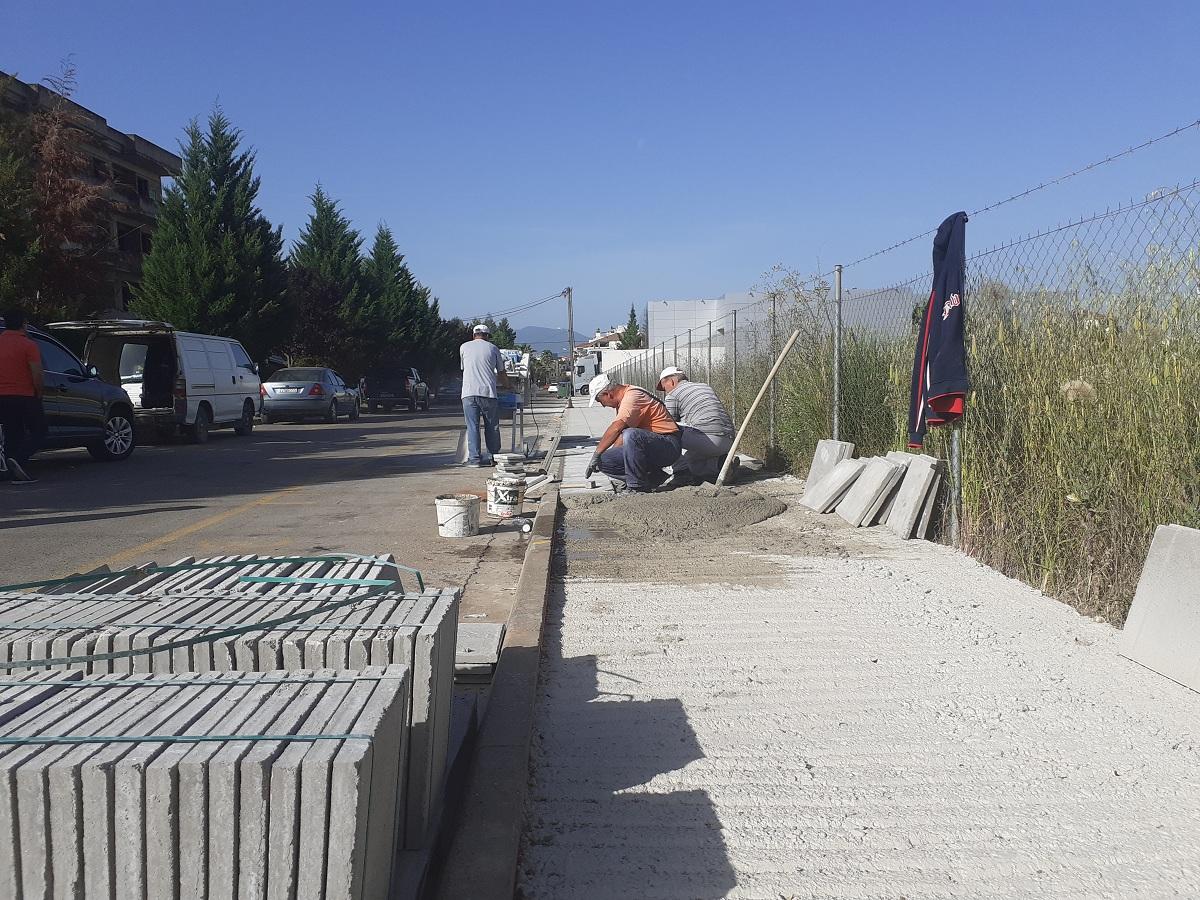 Δήμος Αγρινίου: Εγκρίθηκε η χρηματοδότηση των έργων σε νοτιοανατολική είσοδο και Ρηγανά