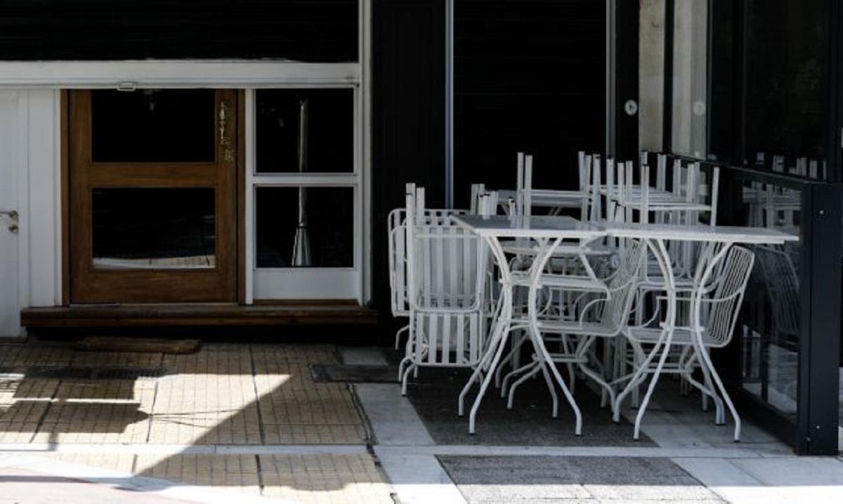 Αρση μέτρων για εστιατόρια, καφέ: Η τροπολογία για τραπεζοκαθίσματα έξω και πεζοδρομήσεις δρόμων