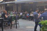 Αγρίνιο: άνοιξε η εστίαση, γέμισαν οι καφετέριες…